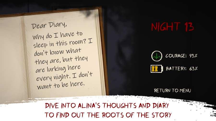 艾琳娜的焦虑截图2