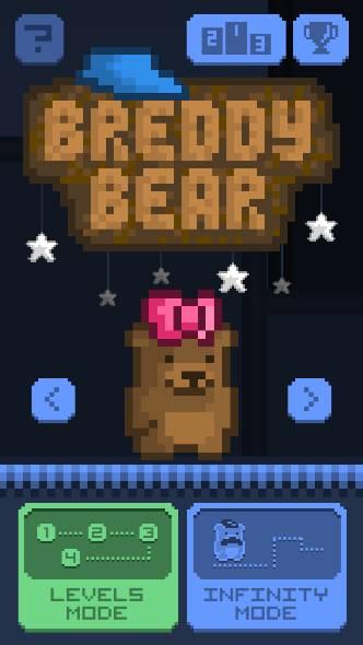 布雷迪熊截图4