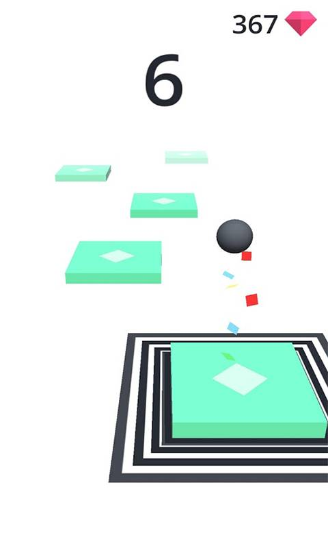 跳跳球3D