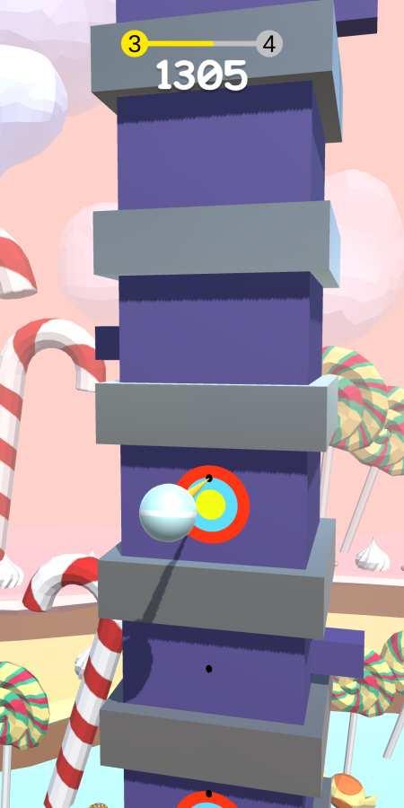 弹簧球截图0