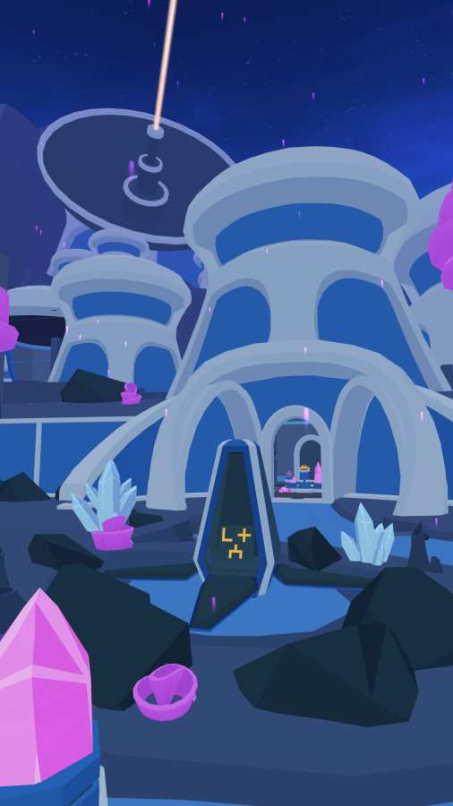 遥远寻踪6:银河逃脱截图2