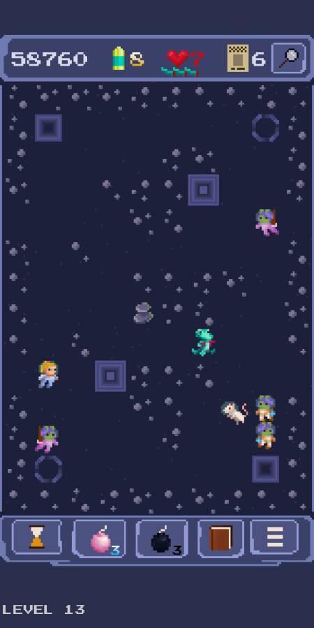 赏金猎人太空蜥蜴截图4