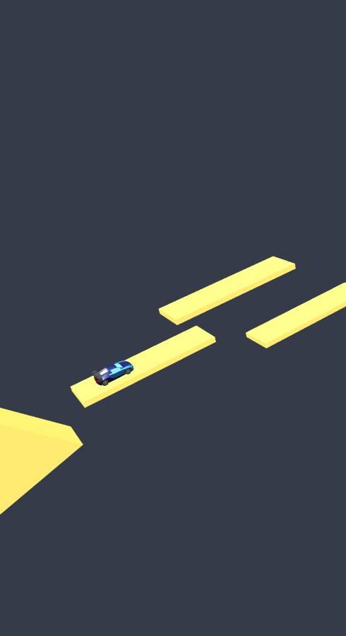 特技赛车3D