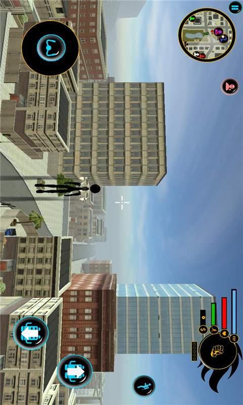 火柴人模拟城市英雄截图3