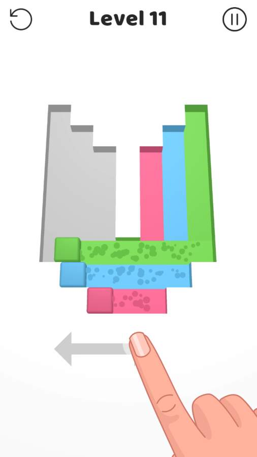 彩色滑动截图1