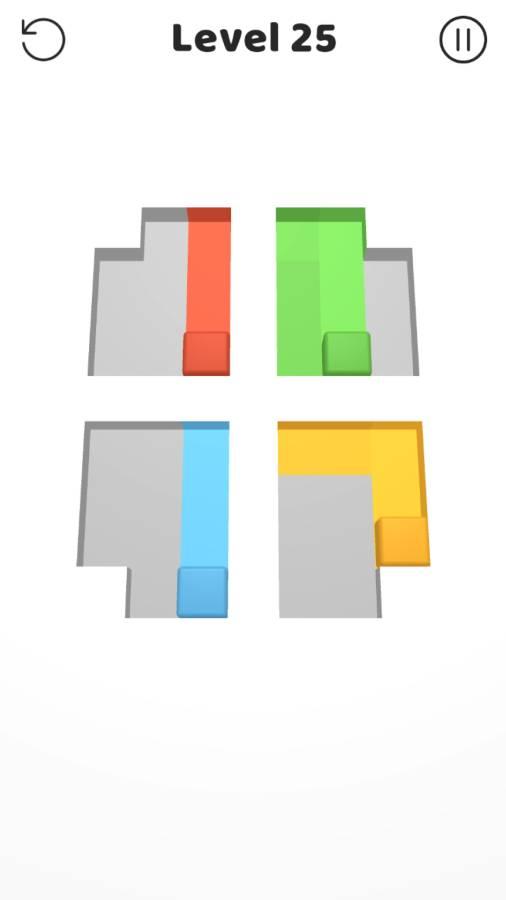 彩色滑动截图4