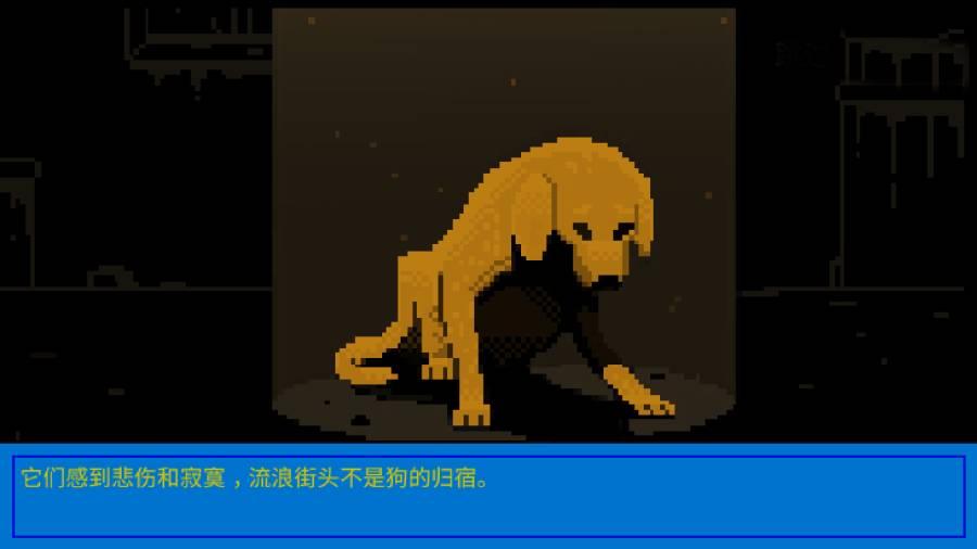 狗狗庇护所 测试版截图2