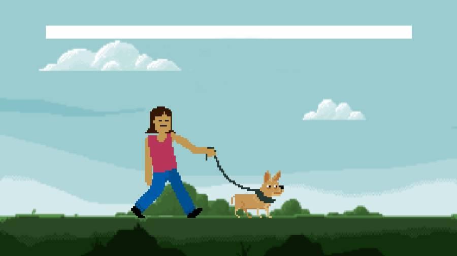 狗狗庇护所 测试版截图3