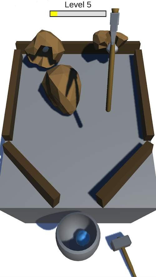 传奇铁匠截图2