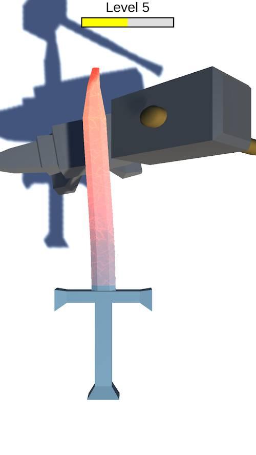传奇铁匠截图3