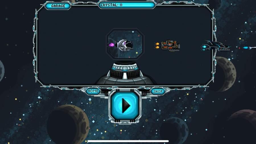 外星人部队截图2
