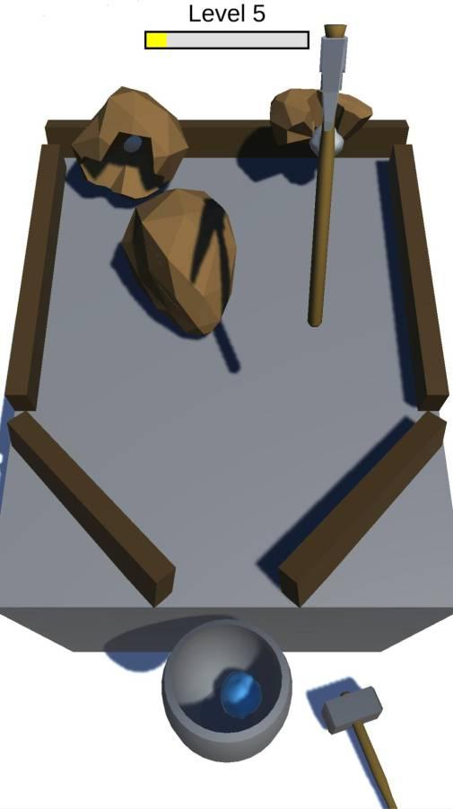 传奇铁匠截图0