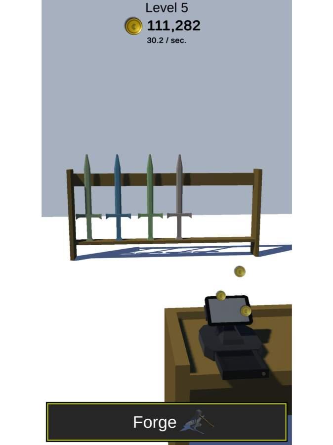 传奇铁匠截图4