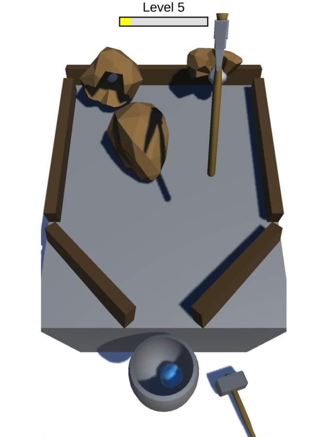 传奇铁匠截图9