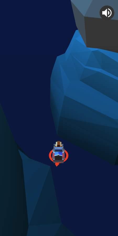 冰冻卡丁车截图2