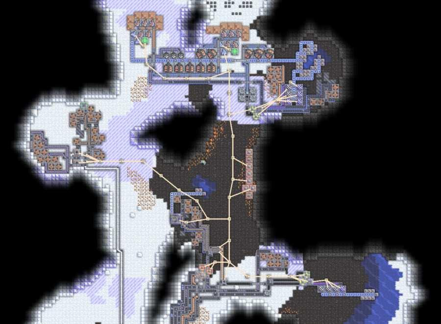 像素工厂截图2