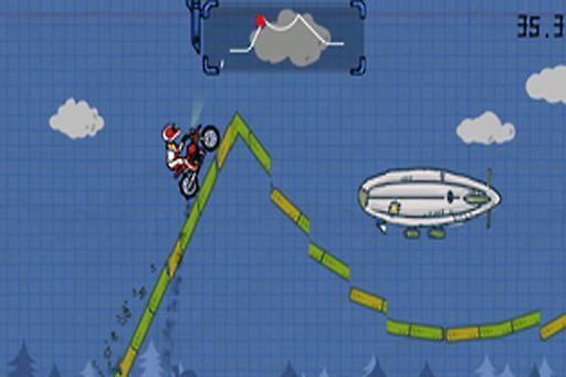 挑战极限摩托截图3