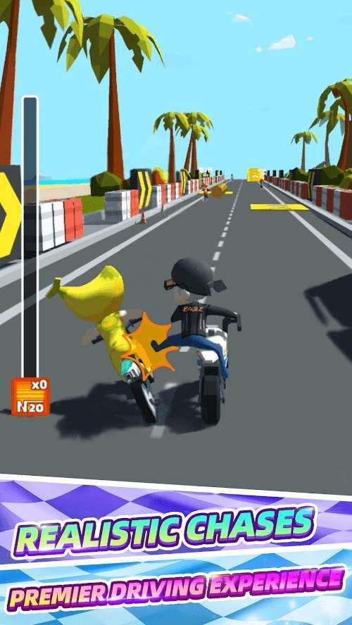 竞速摩托赛截图1