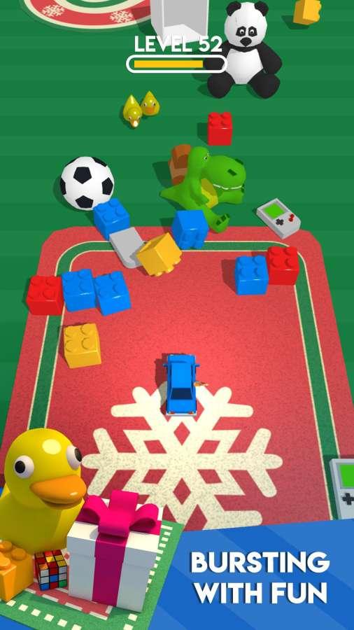 玩具划动截图2