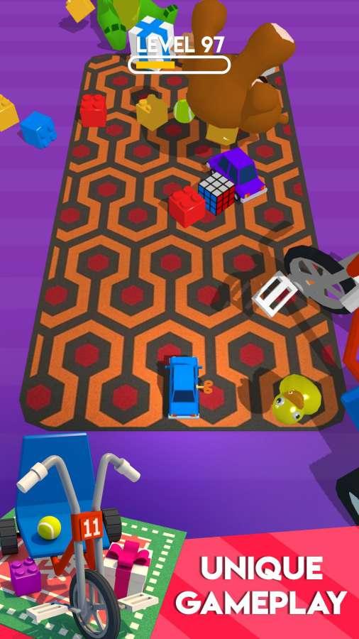 玩具划动截图3