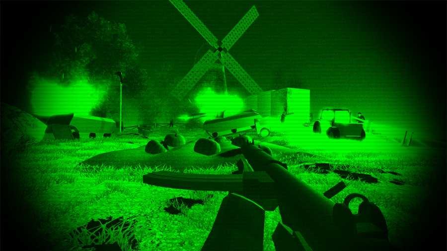 战地模拟器 测试版截图3