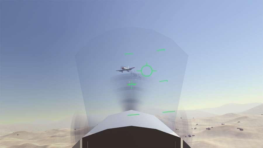 战地模拟器 测试版截图4