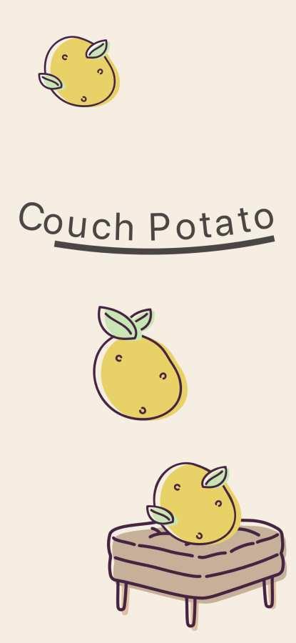 Couch Potato – Sit Tracker截图0