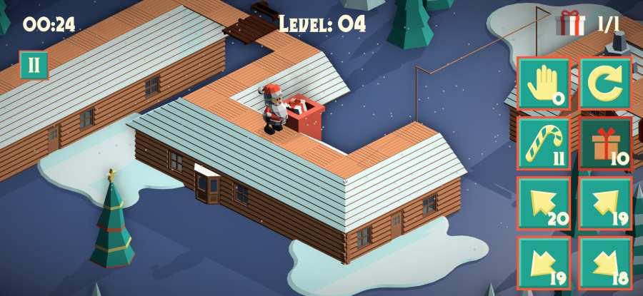 无助的圣诞老人截图1