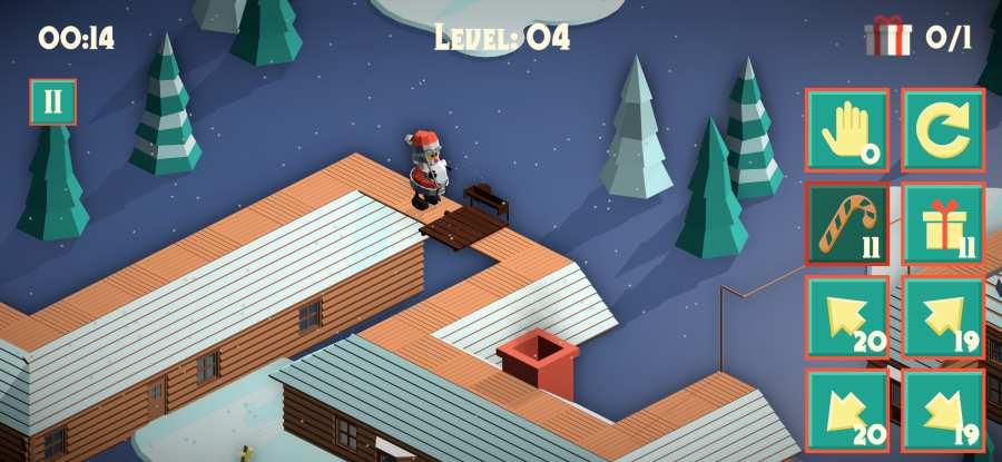 无助的圣诞老人截图2
