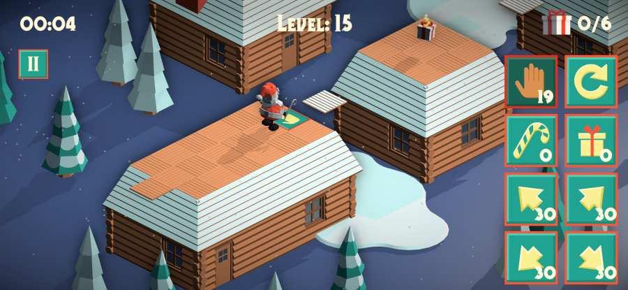 无助的圣诞老人截图4