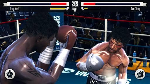 真实拳击截图2