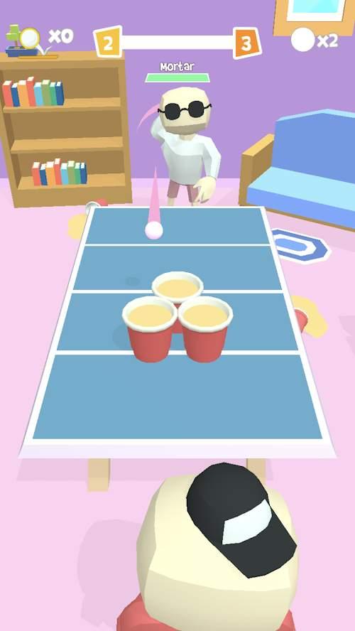 纸杯乒乓球下载_纸杯乒乓球手游安卓版下载2020-01-06