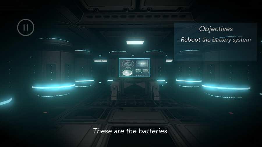 深空:第一類接觸截圖2
