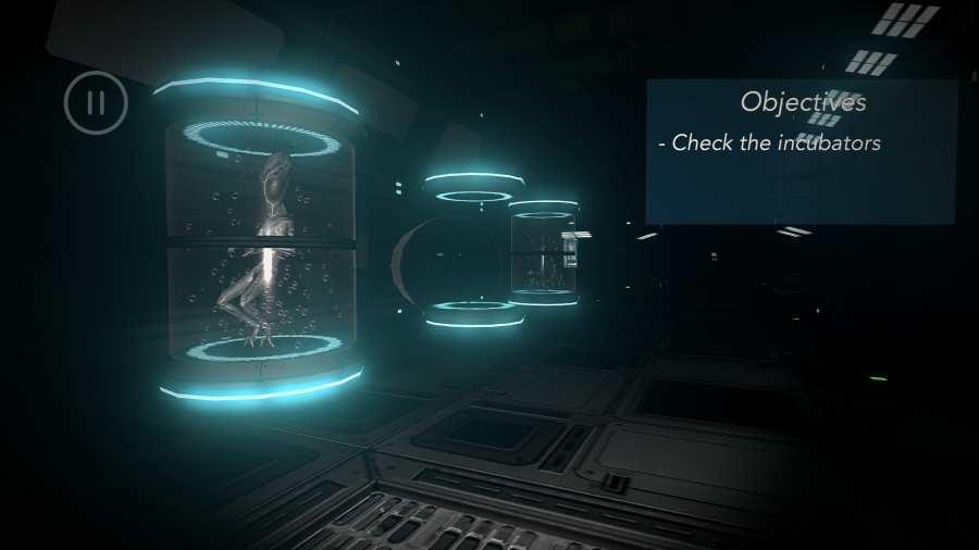 深空:第一類接觸截圖3