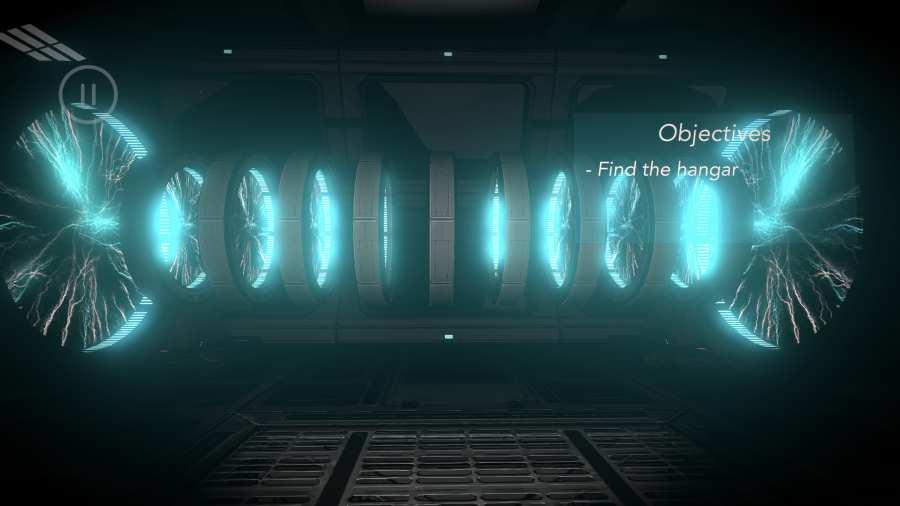 深空:第一類接觸截圖4