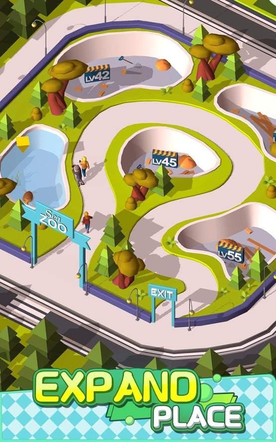 动物园梦之星截图1