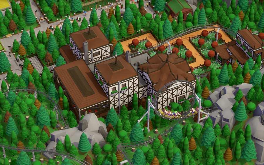 游乐园建造师 截图3