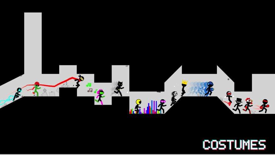跑跑先生X截图0