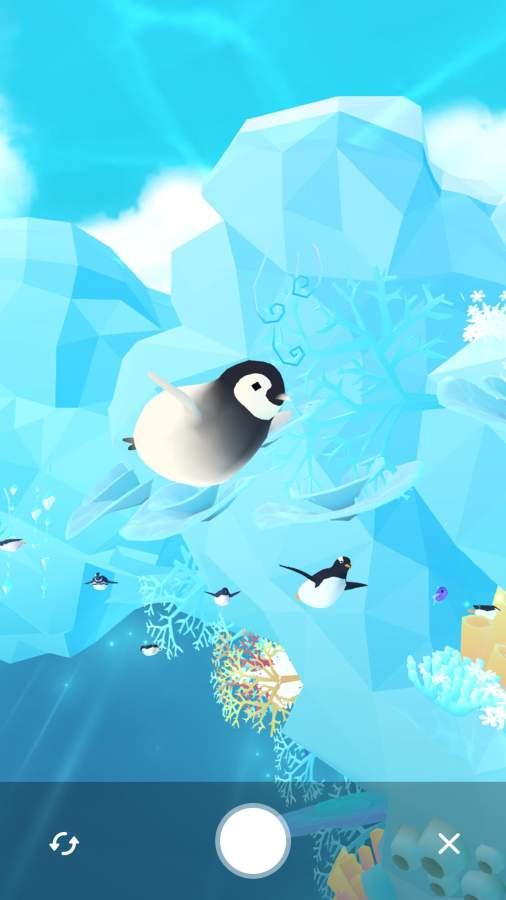 深海水族馆极地截图1