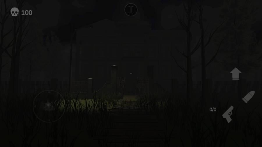 深入:恶魔之屋截图0