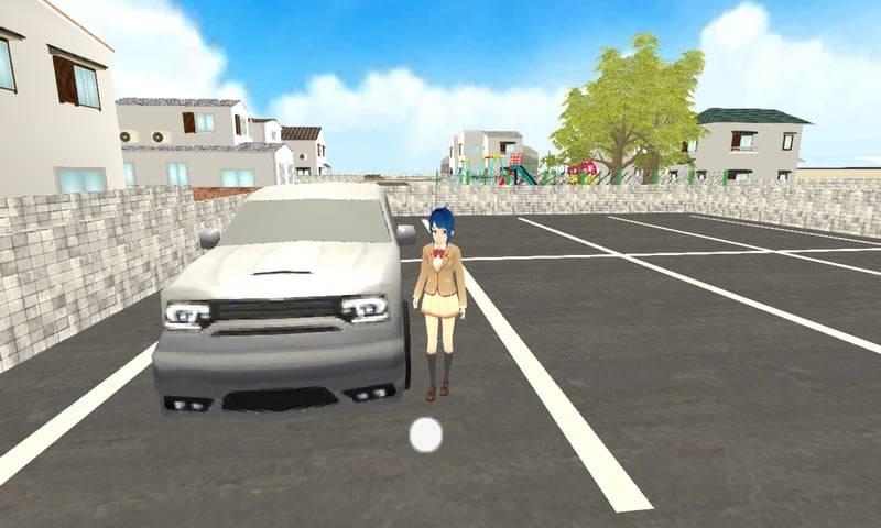 樱花校园模拟2截图4