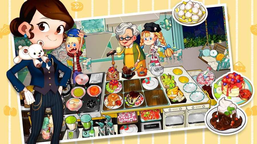 烹饪冒险截图2