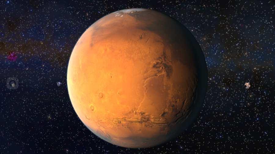 行星起源2截图1