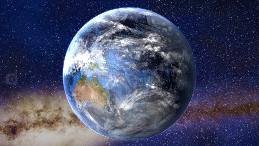 行星起源2截图2