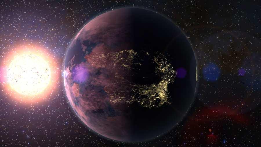 行星起源2截图4