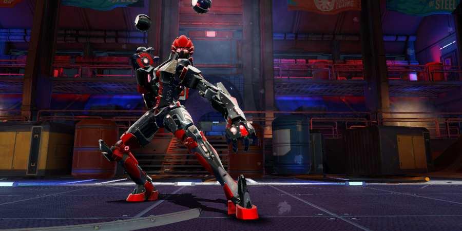 世界机器人拳击2截图4