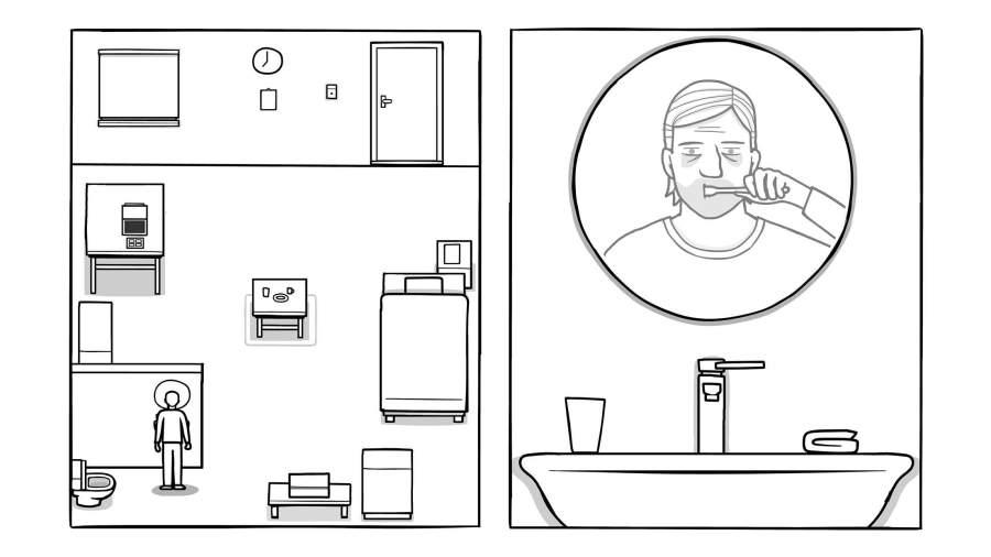 白色之门截图4