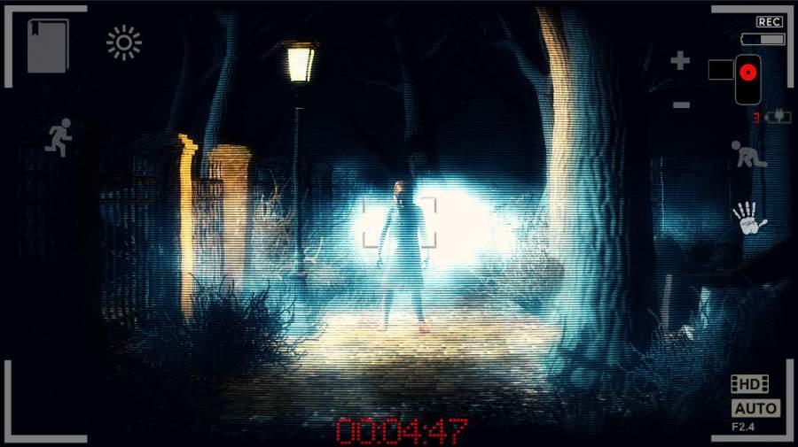 精神病院6:恶魔之子截图0