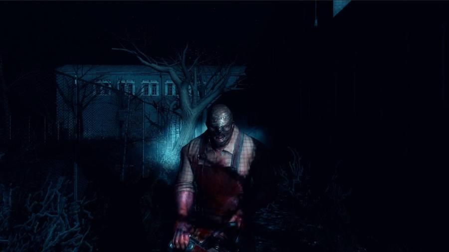 精神病院6:恶魔之子截图1