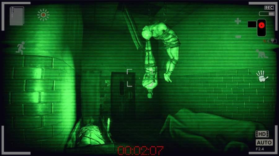 精神病院6:恶魔之子截图4